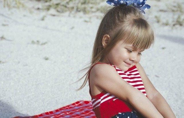 cuidados-com-criança-verão