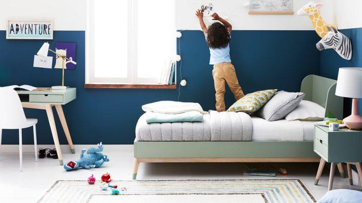 decoração quartos infantis